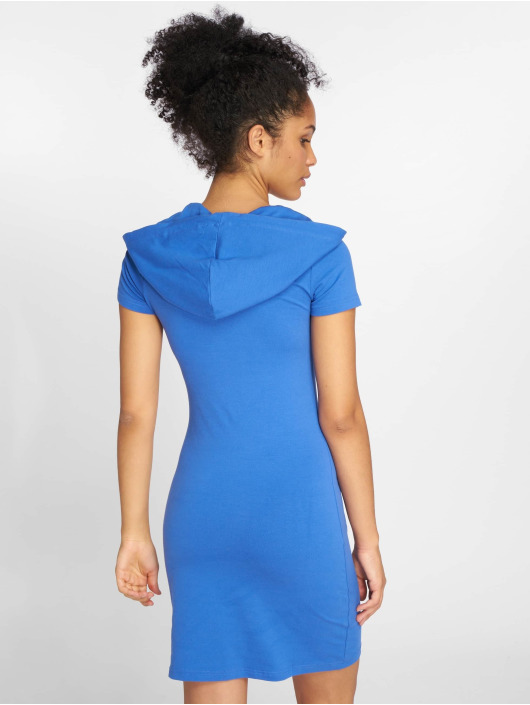 DEF Dress Ätna blue