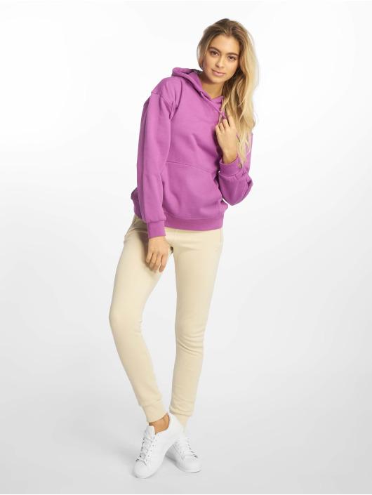 DEF Hoodie Rachel purple