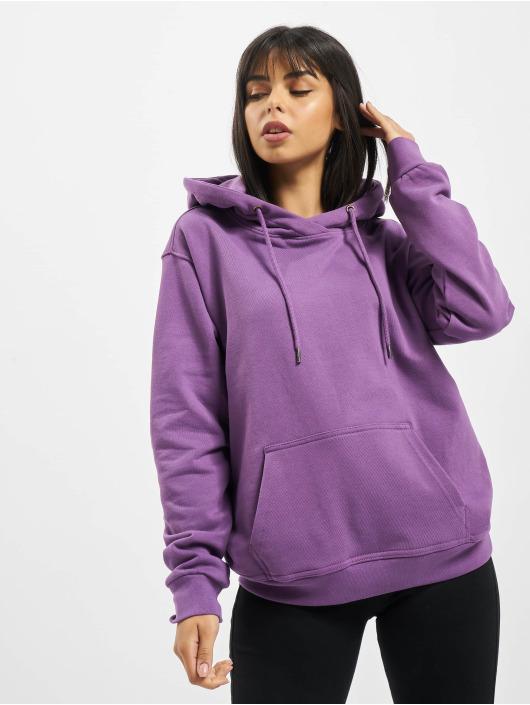 DEF Hoodie Maja purple