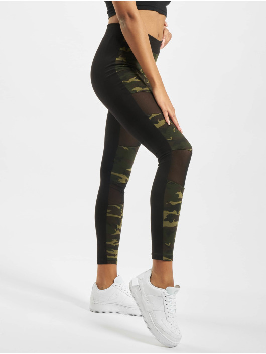 DEF Leggings/Treggings Asta camouflage