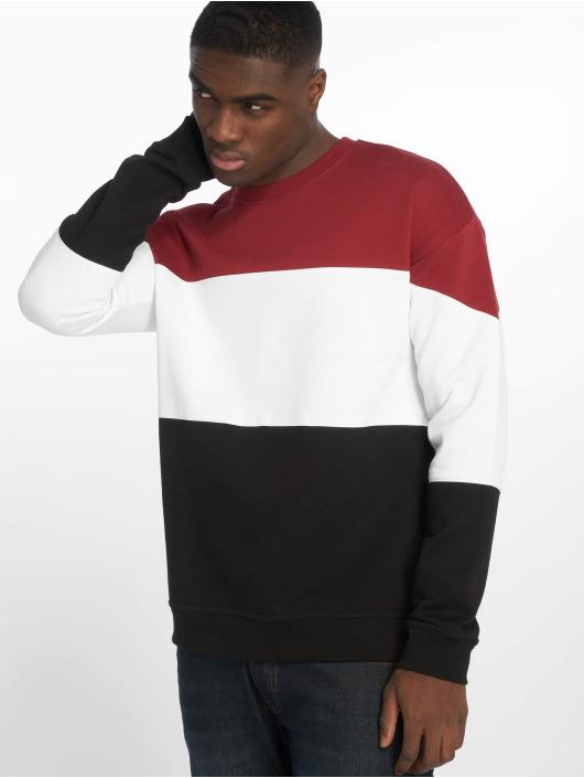 DEF Pullover Frank black