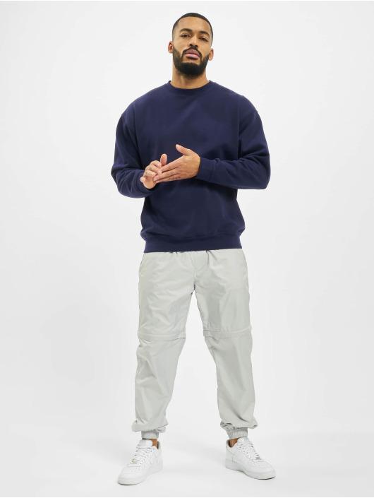 DEF Pullover Carlo blue