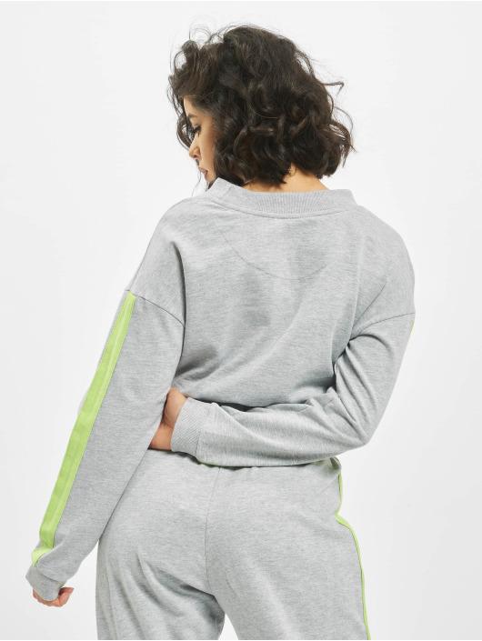 DEF Pullover Chelsea gray