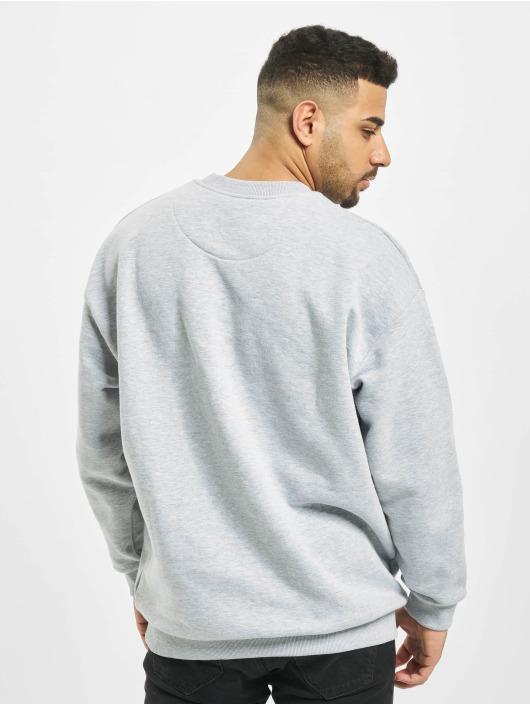 DEF Pullover Hannes gray