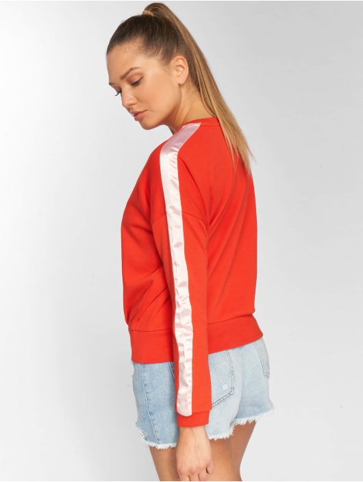 DEF Pullover Tape red
