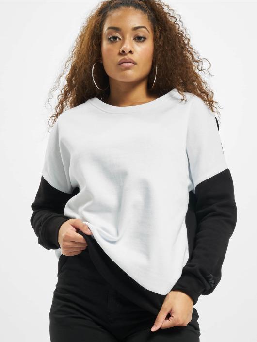 DEF Pullover Lisa white