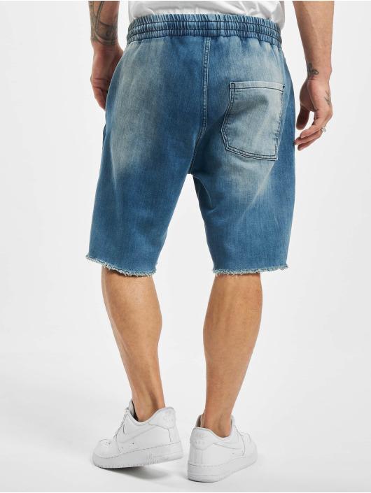 DEF Short Sleg blue