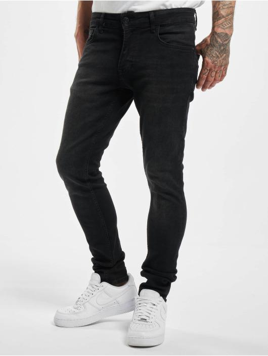 DEF Slim Fit Jeans Levin black