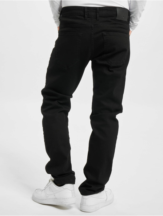 DEF Slim Fit Jeans Colin black