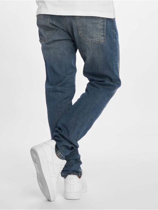 DEF Slim Fit Jeans Tommy blue