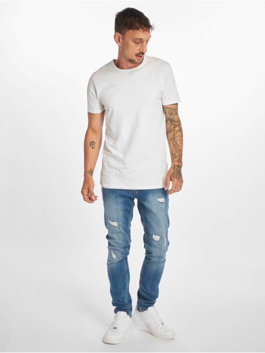DEF Slim Fit Jeans José blue