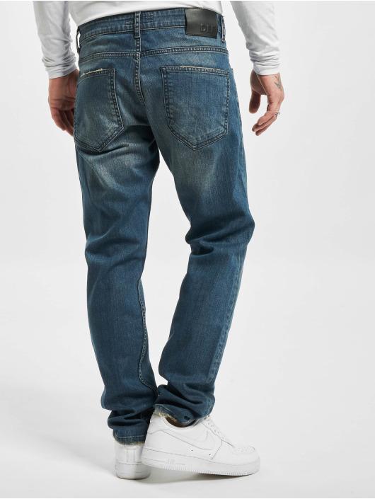 DEF Slim Fit Jeans Time blue