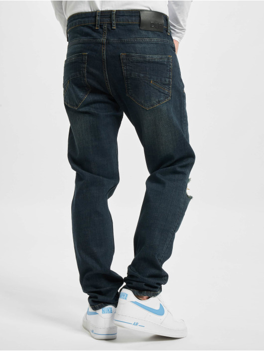 DEF Slim Fit Jeans Canan blue