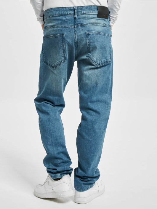 DEF Slim Fit Jeans Aslan blue