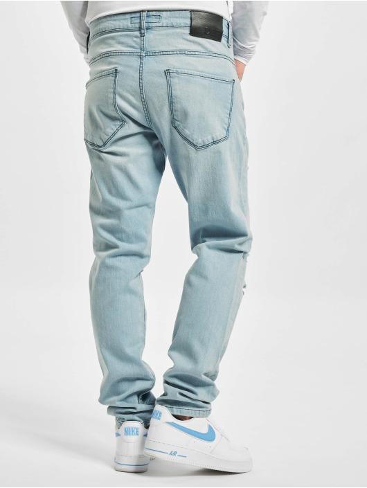 DEF Slim Fit Jeans Raul blue