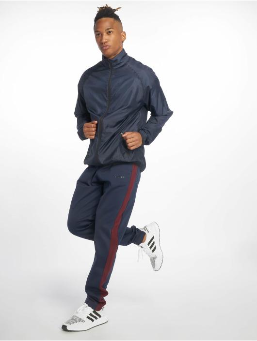 DEF Sports Lightweight Jacket Hughes blue