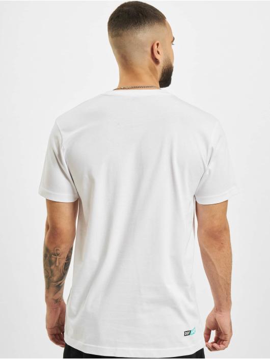 DEF Sports T-Shirt Sports white