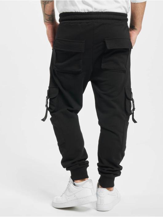 DEF Sweat Pant Brian black