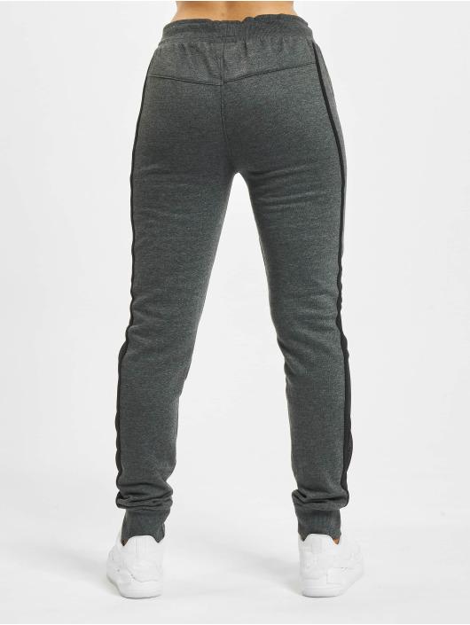 DEF Sweat Pant Kiki gray