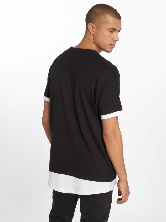 DEF T-Shirt Tyle black