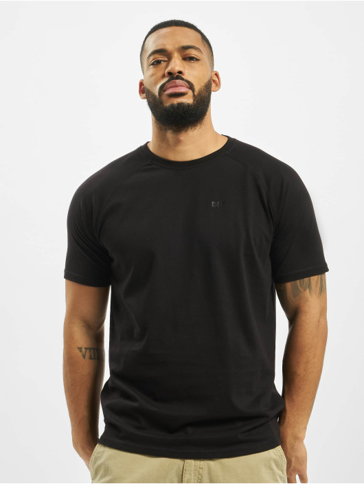 DEF T-Shirt Kai black