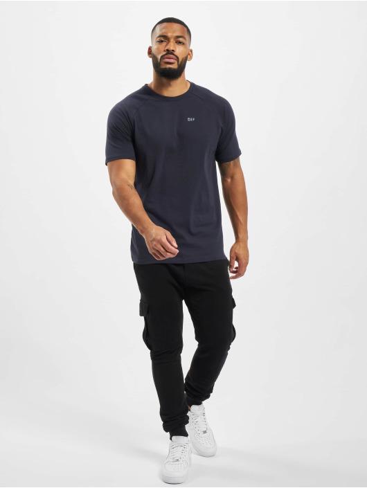 DEF T-Shirt Kai blue