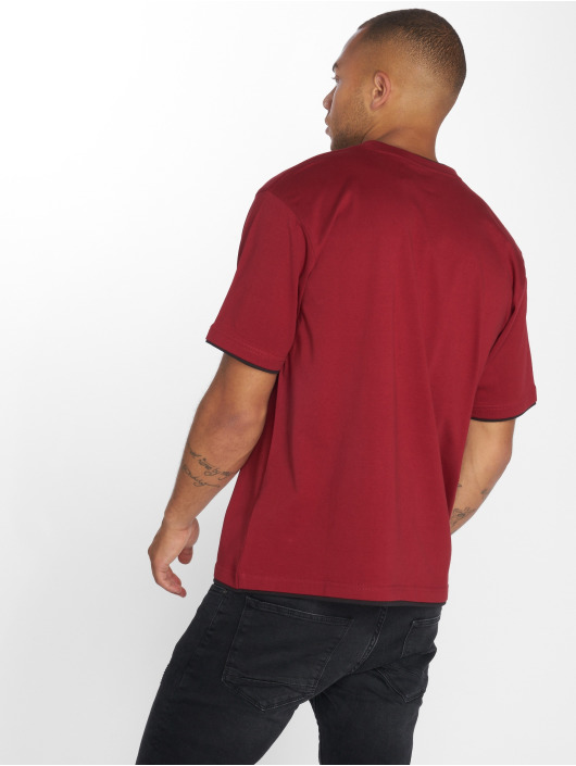 DEF T-Shirt Basic red