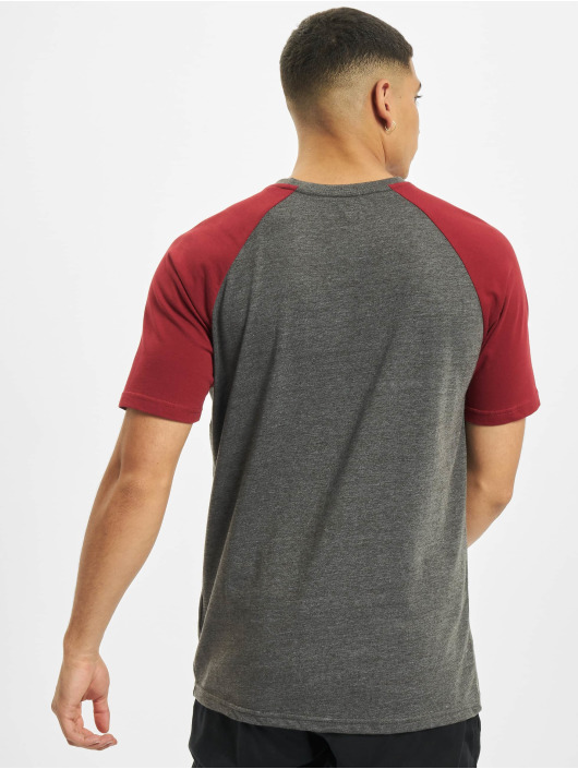 DEF T-Shirt Roy red