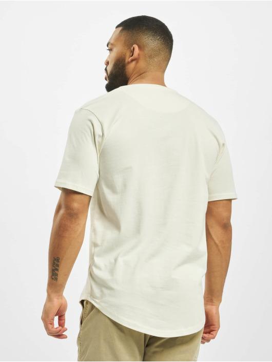 DEF T-Shirt Lenny white
