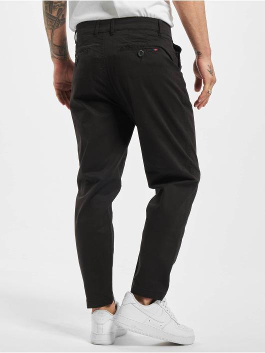 Denim Project Chino pants Mr Yellow black