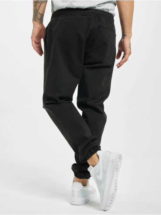 Denim Project Chino pants Drawstring black