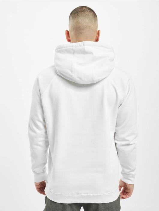Denim Project Hoodie DOT white