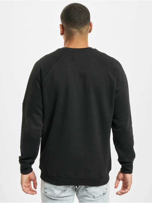 Denim Project Pullover Sarif black