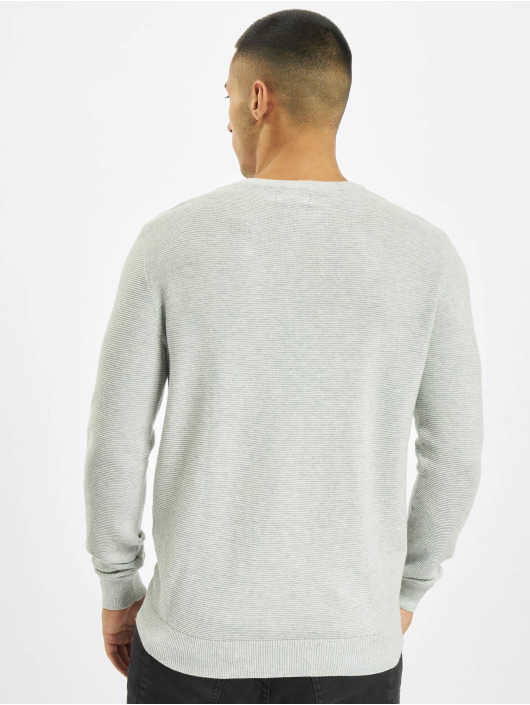 Denim Project Pullover Knit gray