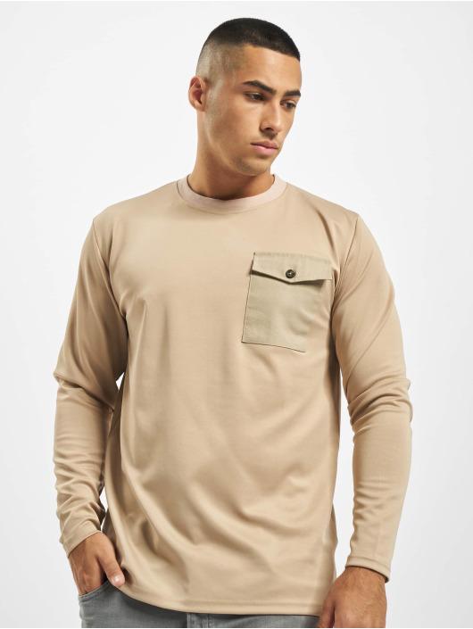 Denim Project Pullover Safa khaki