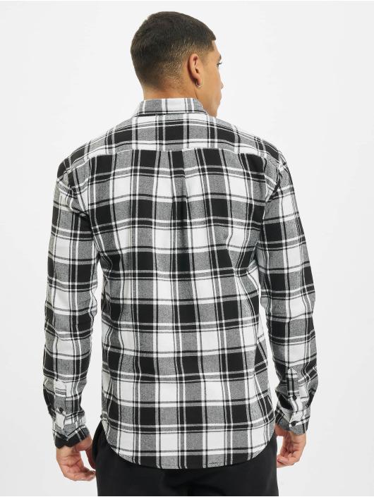 Denim Project Shirt Check white