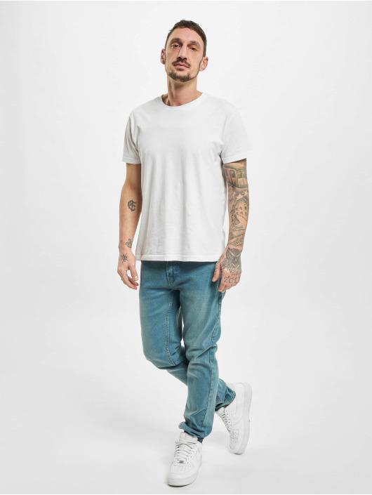 Denim Project Skinny Jeans Mr. Green blue