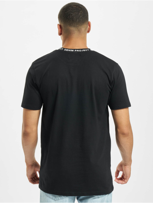 Denim Project T-Shirt Firat black