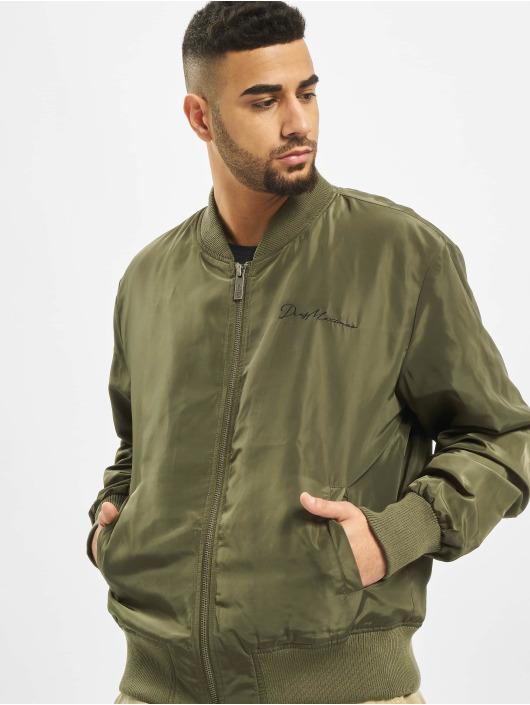 Deus Maximus Bomber jacket Goodlife olive