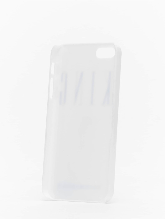 Deus Maximus Mobile phone cover King iPhone white