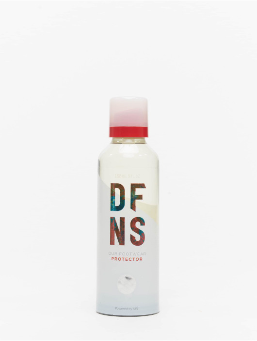 DFNS Shoe Care Footwear Protector colored