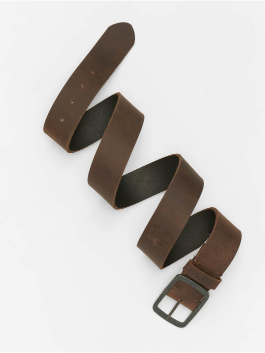 Dickies Belt Eagle Lake brown