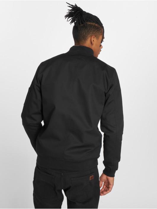 Dickies Bomber jacket Hughson black