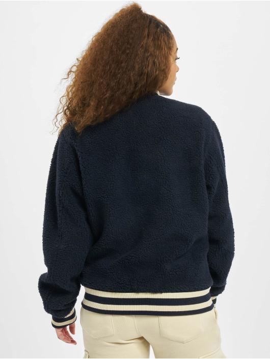 Dickies Bomber jacket Jonesville Sherpa Bomber blue