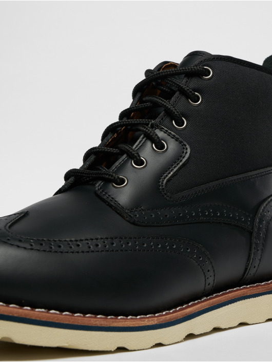 Dickies Boots Eagle Peak black