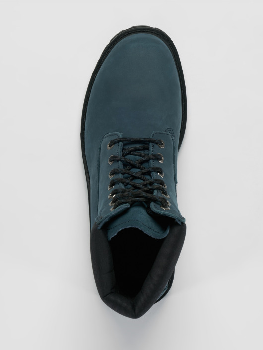 Dickies Boots San Francisco turquoise