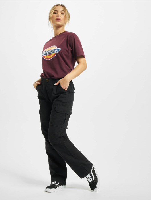 Dickies Cargo pants Meldrim black