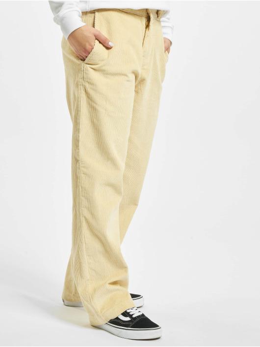 Dickies Chino pants Elizaville Cord beige
