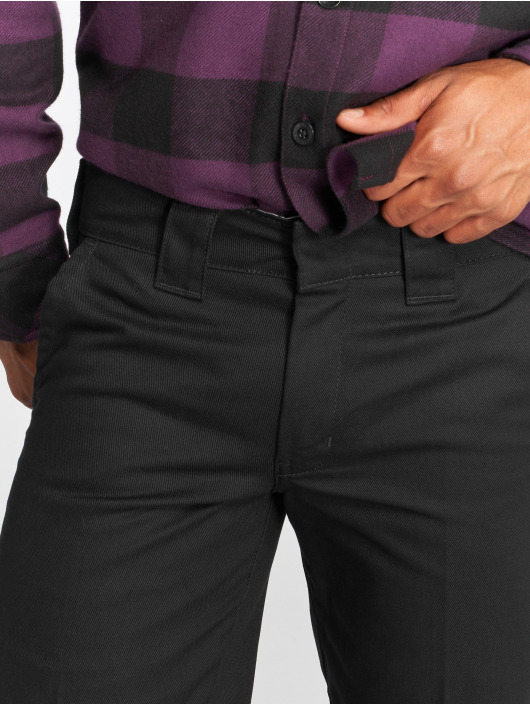Dickies Chino pants Cotton 873 black