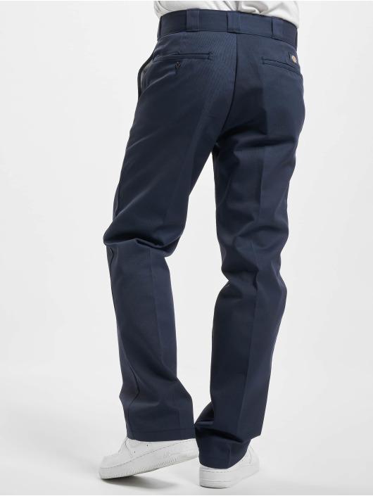 Dickies Chino pants Original 874 Work blue